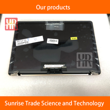 CTMOGOVE New A1534 LCD Screen Display Assembly for macbook 12″ A1534 LCD Screen Display Assembly 2015 2016 Years