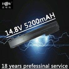 8cell New Laptop Battery for HP EliteBook 8560w 8570w 8760w 8770w HSTNN-I93C HSTNN-IB2P HSTNN-LB2P VH08 632113-141 batteria akku цена в Москве и Питере