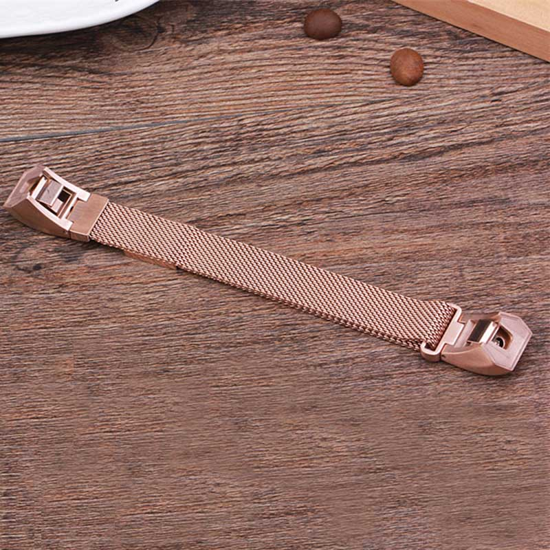 Watches Accessories magnetic Watchband for fitbit alta Gamin HR Smart Watch Band Wrist S ...