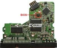 WD HDD PCB Logic Board 2060 701292 000 REV A For 3 5 IDE PATA Hard
