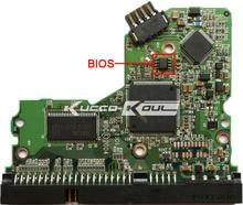 HDD PCB логика совета 2060-701292-000 REV для WD 3.5 IDE/PATA ремонта жесткий диск восстановление данных