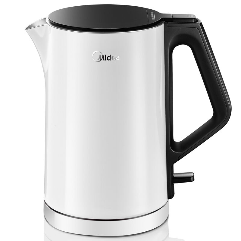 Electric Water Pot ~ V midea stainless steel electric kettle boil water tea