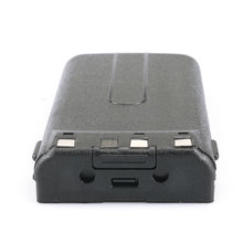 KNB-14 Battery Shell Case Pack for Kenwood Portable Two Way Radio TK-2107 TK-2107G TK-2100 TK-2102 Talkie Talkie(China)
