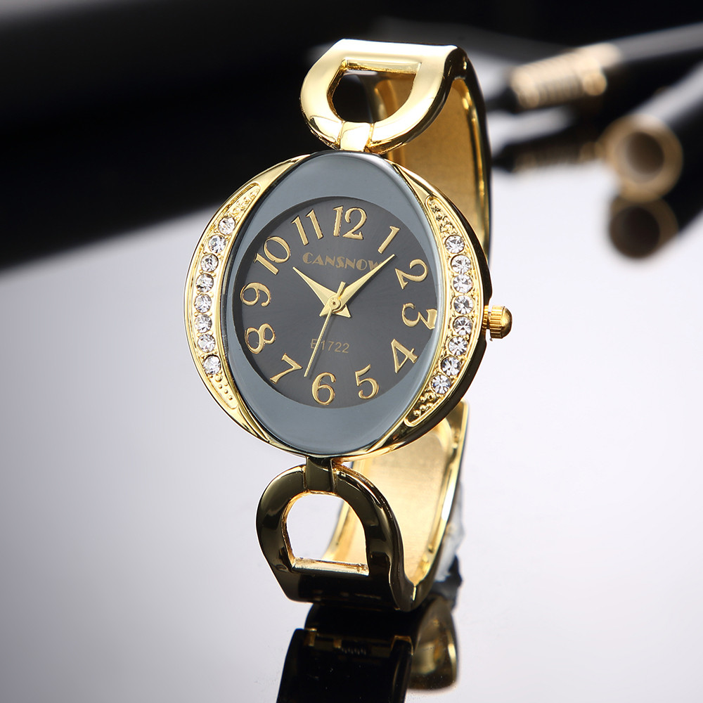 Women Watches Top Brand Luxury Lady Bracelet