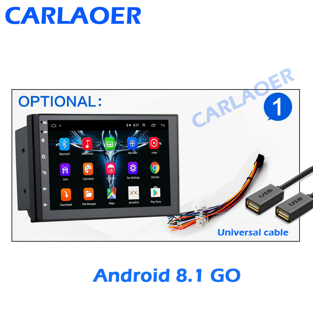2 din CAR ANDROID 8 -1