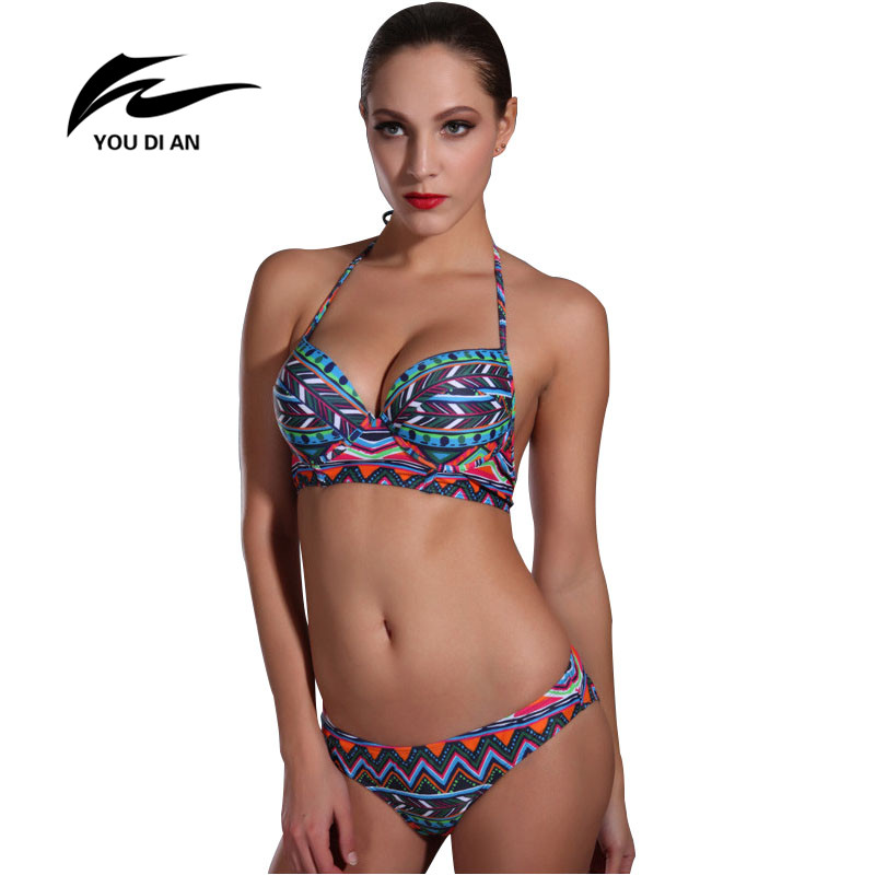 2016 Swimwear Bikini Push Up Bikini Brazilian Sexy Bandage Beach Swimwear Ladies Swimsuit Bathing Suit Maillot De Bain biquini bikini 2016 swiming bikini sexy women swimwear fashion beach ladies swimsuit bathing suit maillot de bainzilian