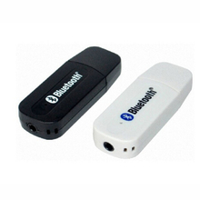2016 Wireless Bluetooth Adapter Mini USB 2.1 Music Audio Receiver Bluetooth Transmitter Receiver for Smartphone PC P20