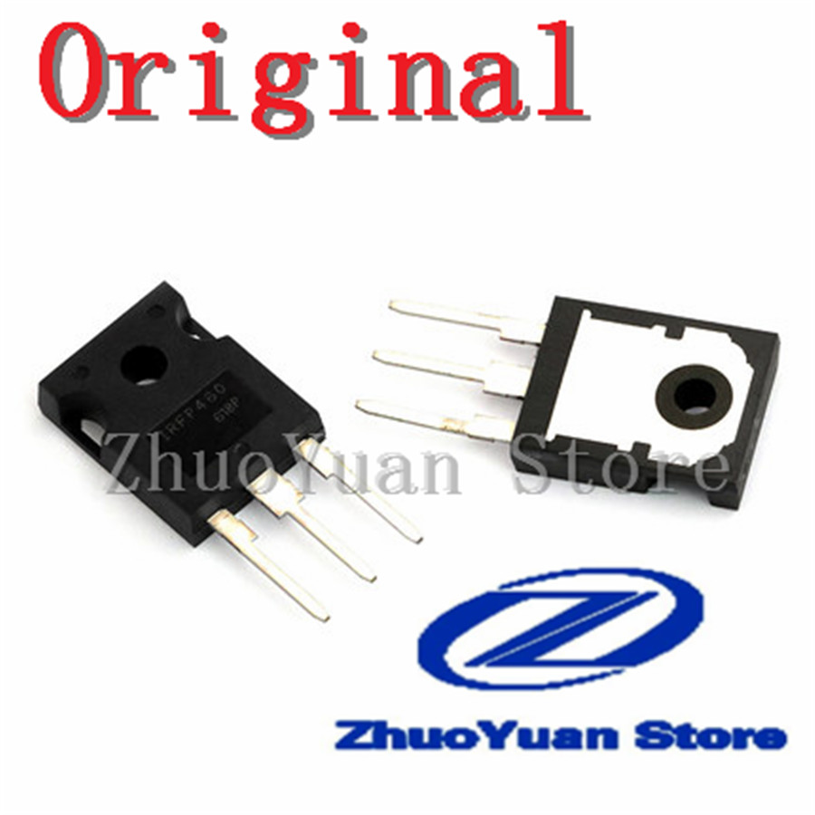 IRFP460N TO-247 IRFP460NPBF IRFP460 IRFP460A  20A 500V Power MOSFET Transistor