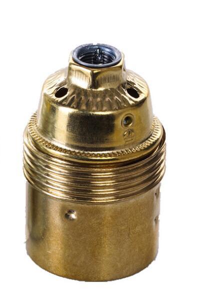 IWHD E14 патрон E27 светильник держатель лампы Douille Portalamparas винтажный Ретро патрон E27 патрон цоколь UL CE Homekit - Цвет: E27