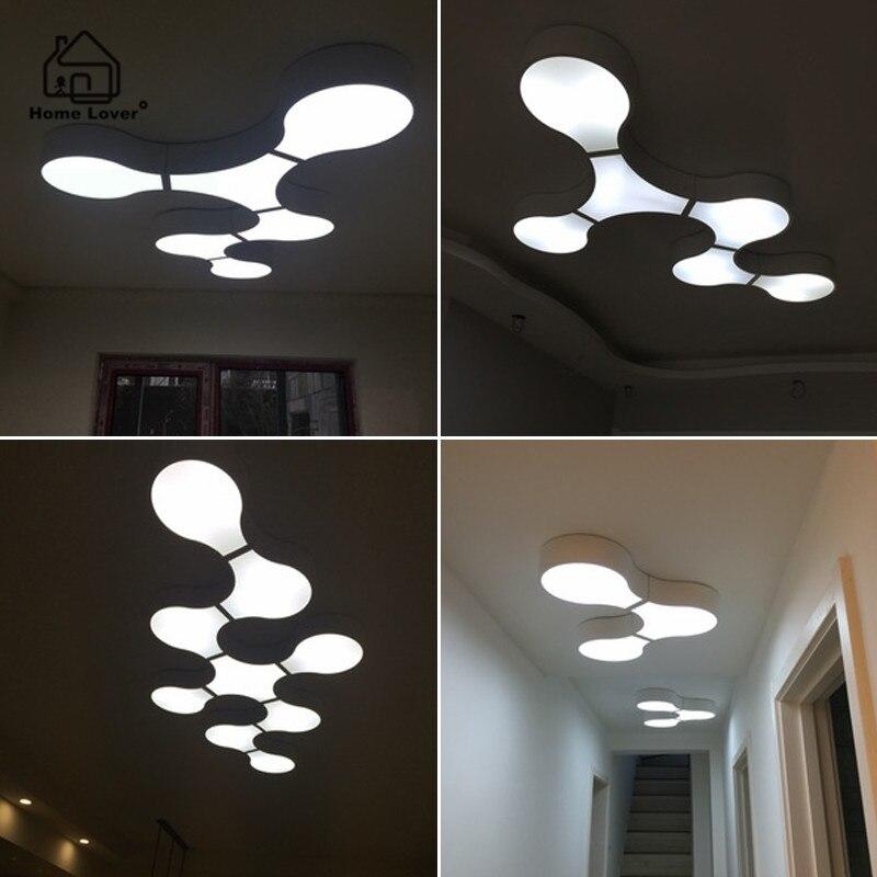 Modern Led Ceiling Lights For Indoor Lighting Plafon Led