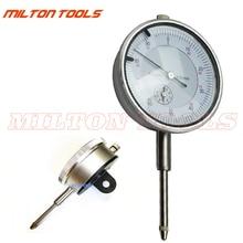 Точность 5 мм 25 мм 30 мм 0,01 мм циферблат индикатор Калибр метр точный индикатор прибор измерение инструмент циферблат Калибр микрометр