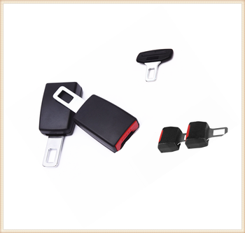 1 car seat belt clip extender lock plug socket accessories for BMW all series 1 2 3 4 5 6 7 X E F-series E46 E90 F09 image