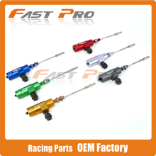 High Performance Hydraulic clutch Master Slave Cylinder Rod System Efficient Transfer Pump For Pit Dirt Bike Motorcycle