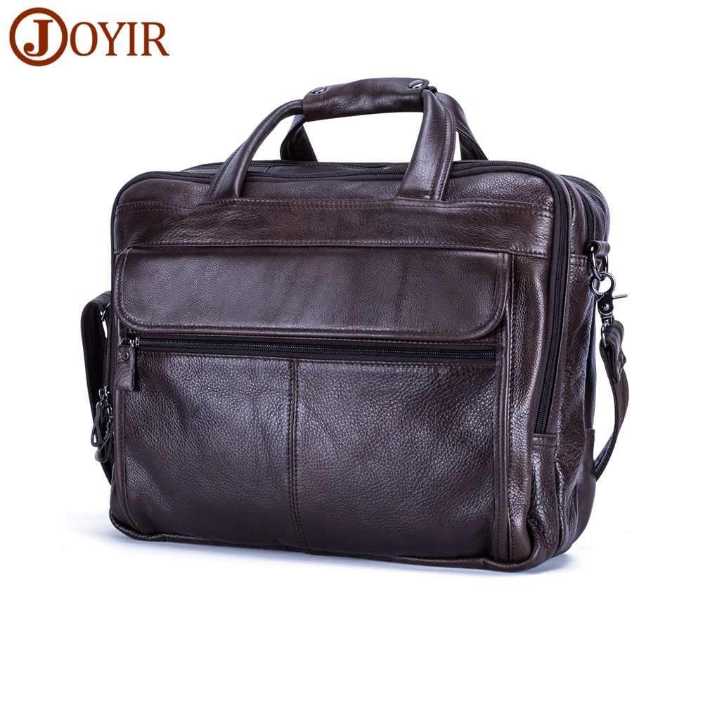 71a030a4102e 100% натуральная кожа мужская сумка брендовая дизайнерская мужская сумка  для ноутбука портфель деловая сумка из