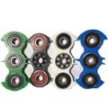 New Batman style Hand spinner HandSpinner fidget spinner gyro Bat Torqbar toys no box Just OPP bag Free shipping A001