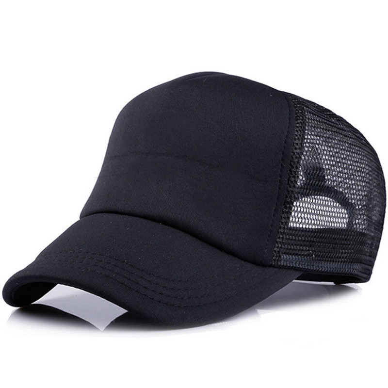 d7cad8d76ad Baby Boys Girls Hat Newborn Kids Baseball Cap 2017 Summer Toddler Infant  Children Snapback Caps Trucker Cap Gorras 1 8 Years Old-in Hats   Caps from  Mother ...