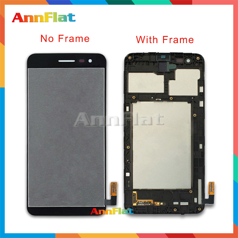 High quality 5.0'' For <font><b>LG</b></font> K4 2017 <font><b>M160</b></font> <font><b>LCD</b></font> Display Screen With Touch Screen Digitizer Assembly Free shipping image