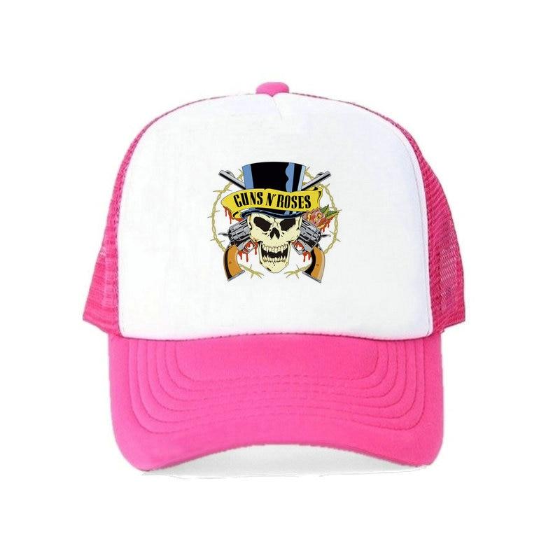 black trucker hat YY44917