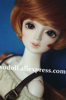 SUDOLL 1/4 BJD doll BJD SD Fashion Style Model Resin Doll