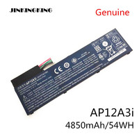 11.1V 4850mAh New Battery AP12A3i For Acer Iconia W700 Aspire Timeline Ultra U M3 581TG M5 481TG AP12A3i AP12A4i 54WH