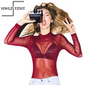 2017 Fashion Summer Sexy see through look Bodysuit Women Hollow Out Lace Mesh Bodysuits Summer Beach combinaison femme Women