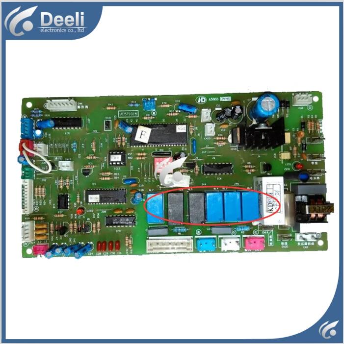 Здесь можно купить  98% new good working for Air conditioning computer board KR-32N/D 0010450745 KR-18N/D 0010450743 circuit board  Бытовая техника