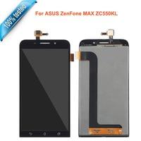 For ASUS Zenfone Max ZC550KL Z010DA LCD Display For ASUS Zenfone Max Display Touch Screen Assembly