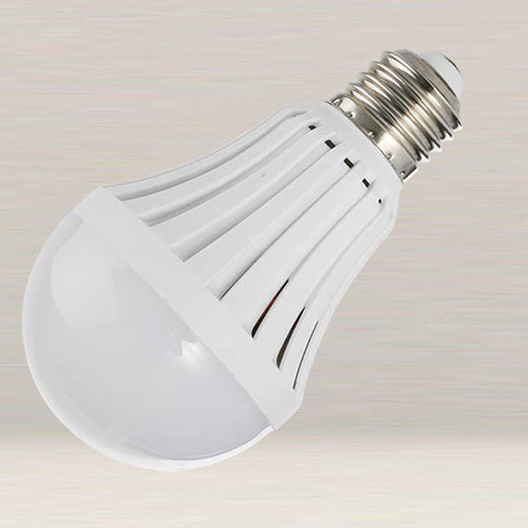 E27 LED Lamps 5W 7W 9W 12W 15W Emergency Light Bulb Rechargeable Lamp 220V Light GQ999