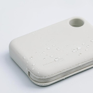 Image 5 - Jordan Judy Silicone Portable Zippered Storage Pouch Bag Handbag Wallet Lightweight w/ Hand Strap