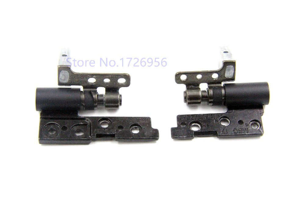 Dell Precision M6700 Left Right Hinge Cover Set
