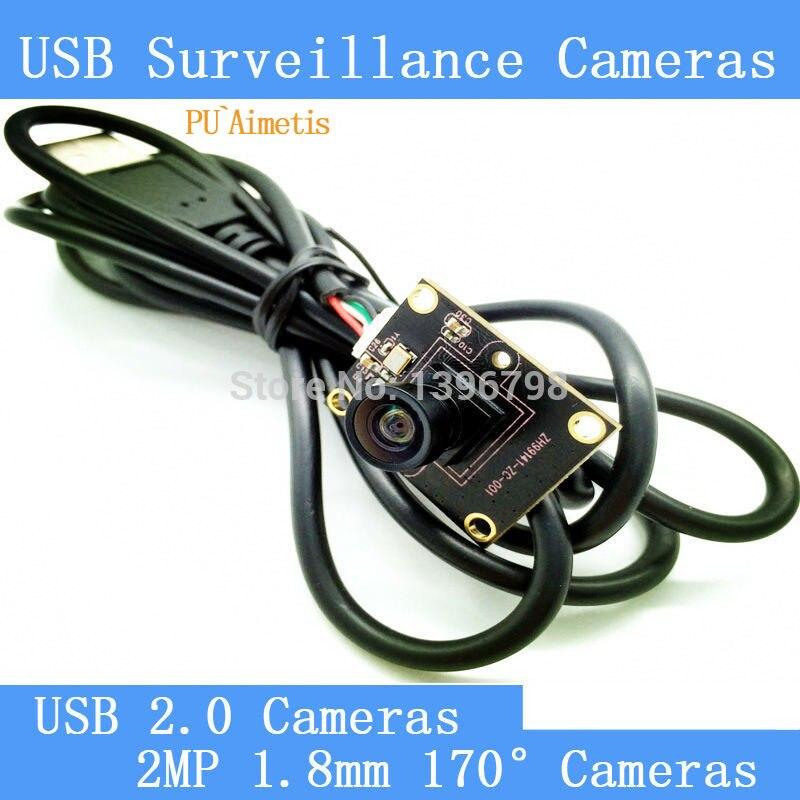 cctv linux uvc webcam mini câmera de vigilância