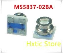 NEW 1PCS/LOT MS5837-02BA MS583702BA MS5837  Water depth measurement pressure sensor size 3.3*3.3*2.75mm