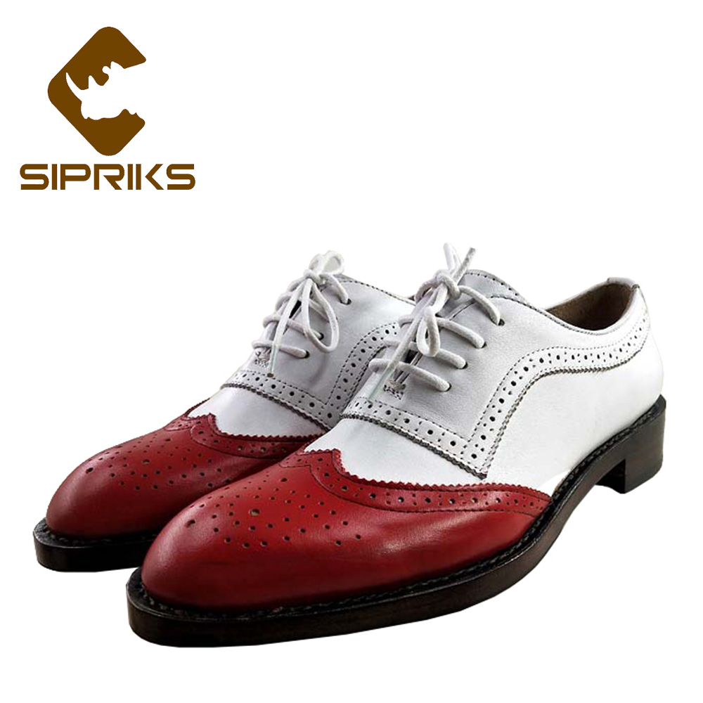 Aliexpress.com : Buy Sipriks Luxury Women Goodyear Welted
