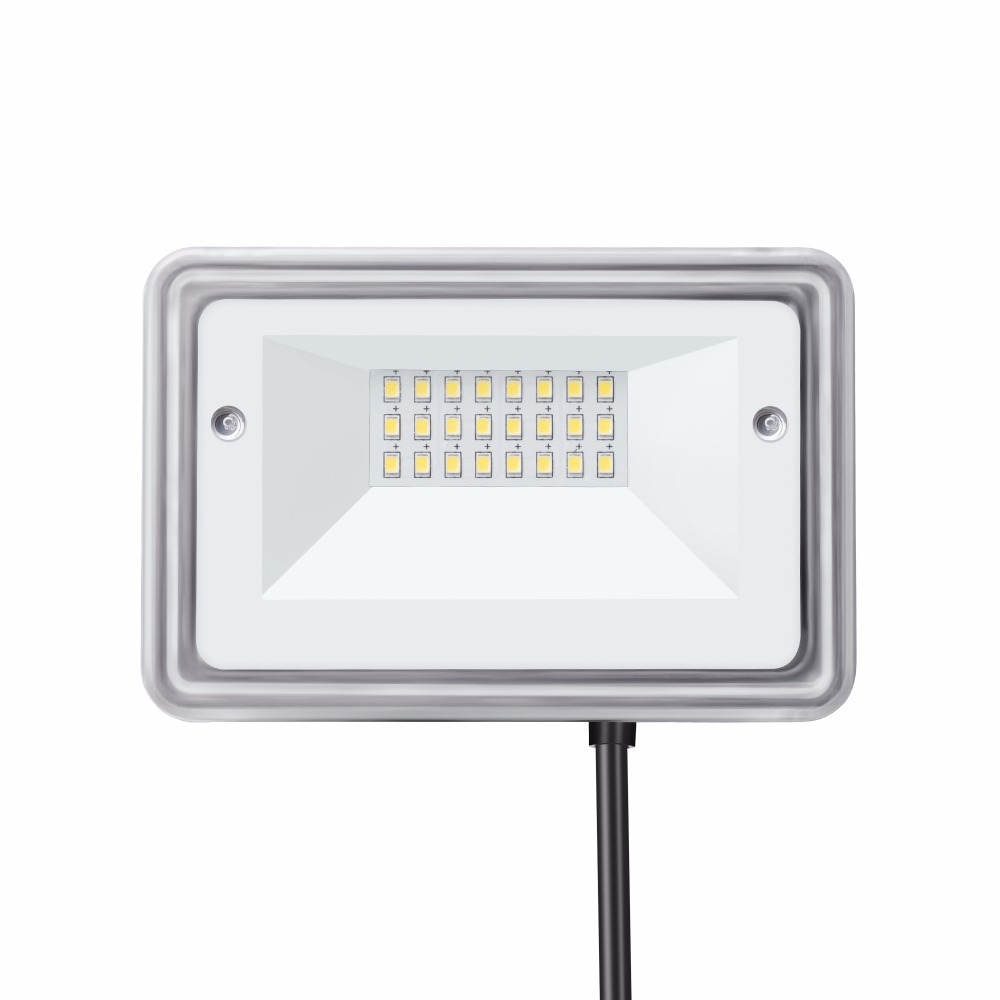 10W LED Flood Light AC 12 Volt Outdoor Lighting 24V Garden Stree Wall Lights  Waterproof IP65 Floodlight Refletor Spotlight In Floodlights From Lights ...