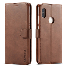 for xiaomi redmi note 5 case global version 5.99 cards slot leather wallet flip redmi note5 pro cover for redmi note 5 pro case