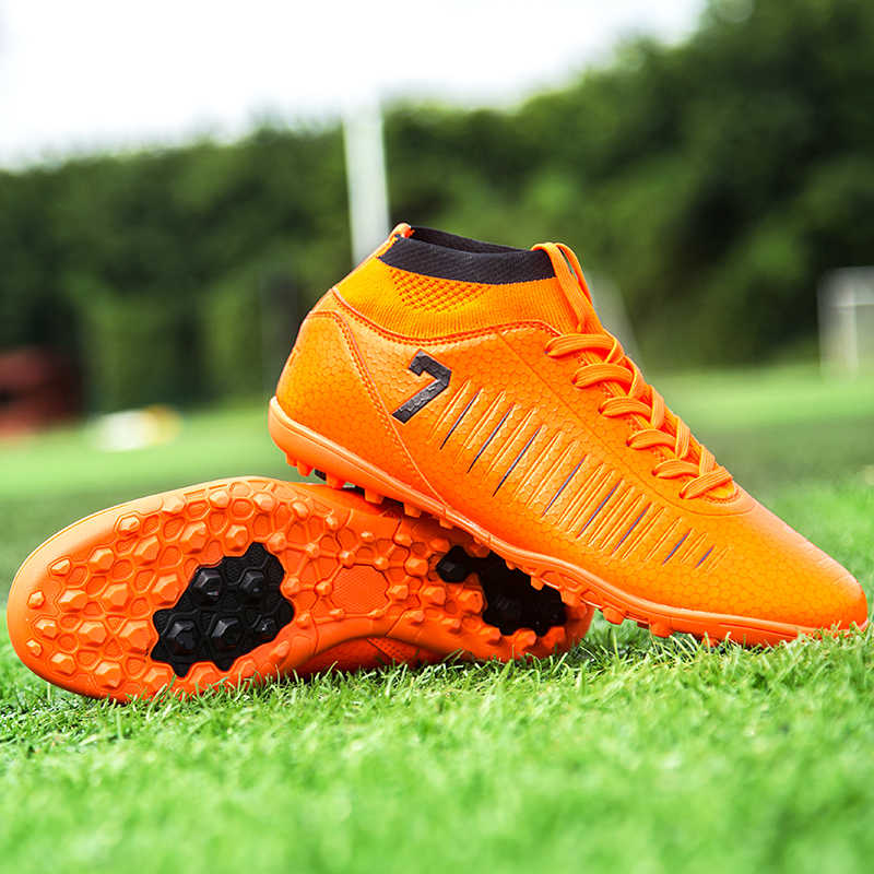 22ffe06d9e5 ... New Arrival Men Football Boots Predator 19.2 TF Court Trainers Kids Boy Soccer  Shoes Messi Boots ...