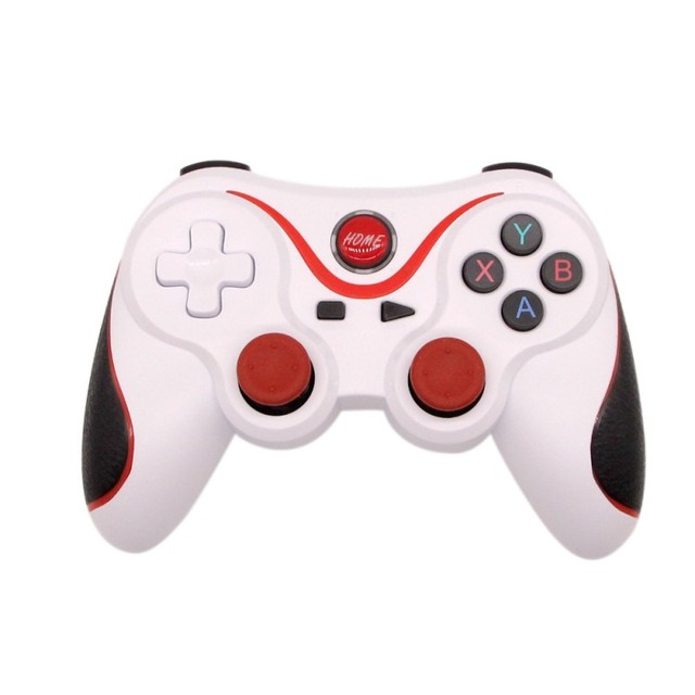 EDAL T3 Wireless Bluetooth Gamepad Controller Holder Stand  Phone Direct Connect For iPhone SamSung Xiaomi PC