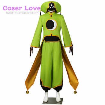 Card Captor Sakura Li Syaoran Cosplay Costume Halloween Christmas Costume - DISCOUNT ITEM  6% OFF All Category