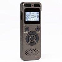 ONLENY Mini 8 GB Voice Recorder Flash USB Digital Audio Bút Ghi Âm Máy Nghe Nhạc MP3 Dictaphone Hỗ Trợ Thẻ TF Mở Rộng đến 64 GB