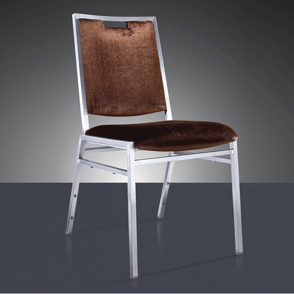 Quality Strong Stacking Steel Banquet Chairs LQ-T8020B