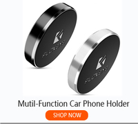 floveme сильных магнитных автомобильный держатель телефона на 360 градусов вращения универсальный вентиляционное отверстие автомобильный держатель стенд поддержка держатель для iPhone для samsung для телефона в машину