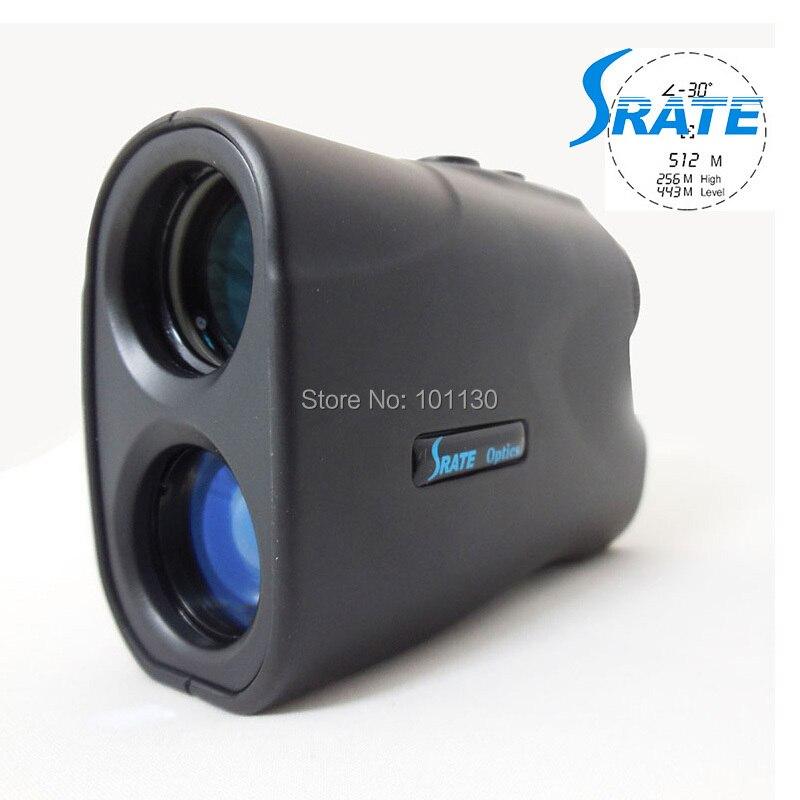 Здесь продается  500M Monocular Laser Range Finder Telescope Laser Distance Meter with Vertical Height Horizontal Distance and Sight of Distance  Инструменты