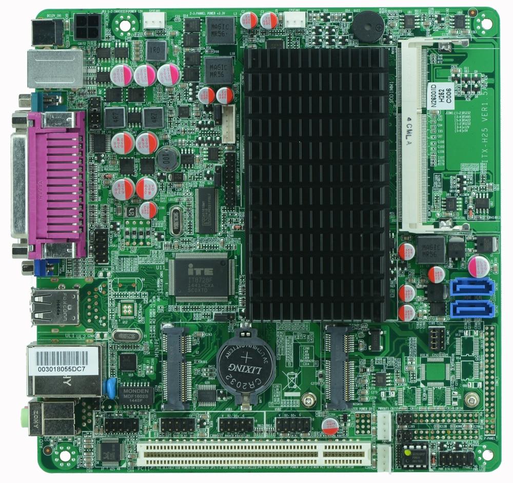 INTEL ATOM N2600 VGA DRIVER UPDATE