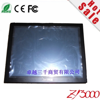 12 Inch 4:3 Touch Screen Monitor for Machine,with HDMI,VGA input