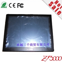 12 Inch 4:3 Touch Screen Monitor for Machine,with HDMI,VGA i