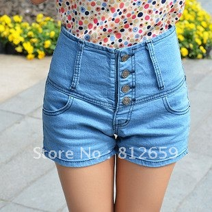Aliexpress.com : Buy wholesale and retail top quality short jeans ...