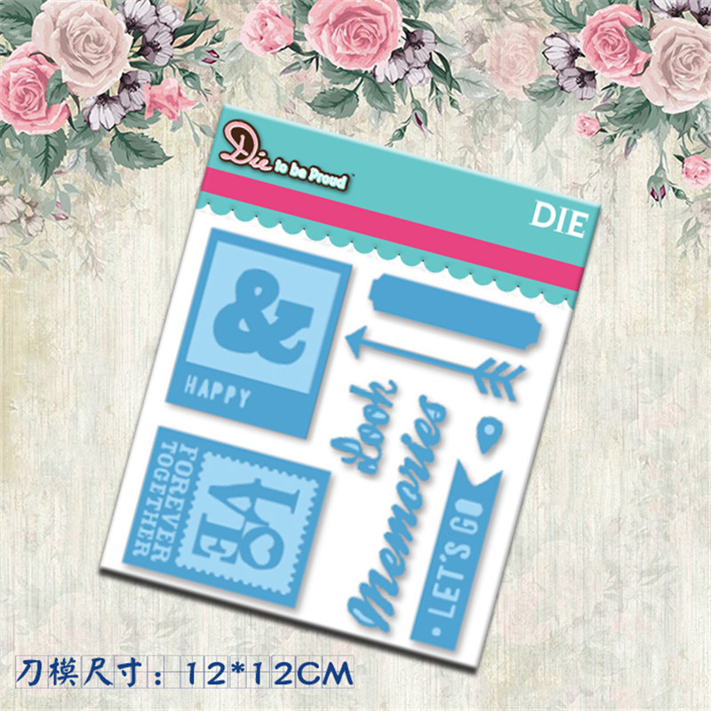 Picture frame Metal Die Cutting Scrapbooking Embossing Dies Cut Stencils Decorative Cards DIY album Card Paper Card Maker snowflake hollow box metal die cutting scrapbooking embossing dies cut stencils decorative cards diy album card paper card maker