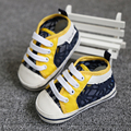 Baby Girl Shoes First Walkers Canvas Summer Booties Sapato Infantil Menino Canvas Toddler Shoes Air Mesh Moccasins 503164