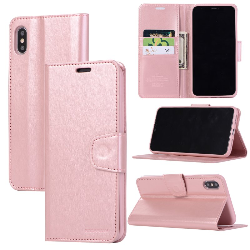 Phone Cases for iPhone XS Max Case Wallet Shockproof Leather Flip Cover for iPhone X XS XR 6 6s 7 8 Plus Case Card Holder Coque (7)