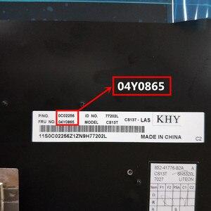 Image 5 - オリジナルla lasキーボード用thinkpad l440 l450 l460 t440 T440P t440s t450 T450S t460 04Y0827 04Y0834 04Y0865 04Y0872 00HW886